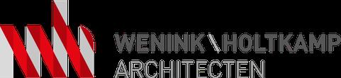 Wenink Holtkamp Architecten Eindhoven Retina Logo