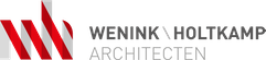 Wenink Holtkamp Architecten Eindhoven Logo