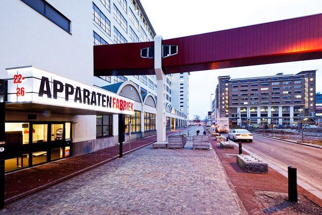 Architecten Eindhoven (Strijp-S)